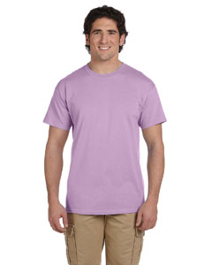Orchid Ultra Cotton® 6 oz. T-Shirt
