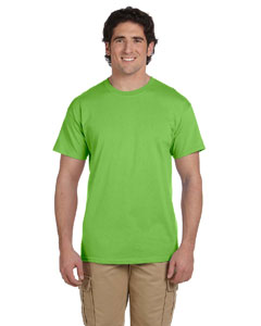 Lime Ultra Cotton® 6 oz. T-Shirt