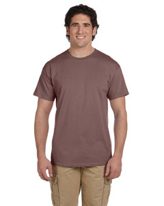 Chestnut Ultra Cotton® 6 oz. T-Shirt