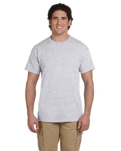 Ash Grey Ultra Cotton® 6 oz. T-Shirt