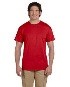 Red Ultra Cotton® 6 oz. T-Shirt