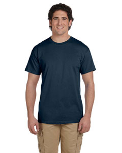 Blue Dusk Ultra Cotton® 6 oz. T-Shirt