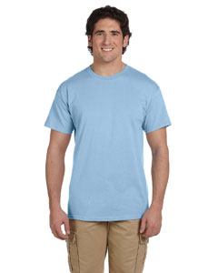 Light Blue Ultra Cotton® 6 oz. T-Shirt