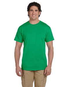 Irish Green Ultra Cotton® 6 oz. T-Shirt