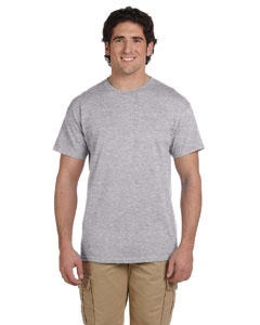 Sport Grey Ultra Cotton® 6 oz. T-Shirt