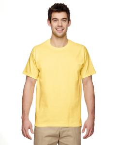 Cornsilk Ultra Cotton® 6 oz. T-Shirt