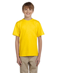 Daisy Ultra Cotton® Youth 6 oz. T-Shirt