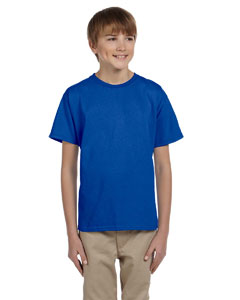 Royal Ultra Cotton® Youth 6 oz. T-Shirt