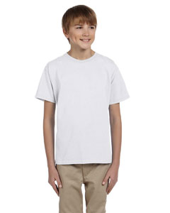 Prepared For Dye Ultra Cotton® Youth 6 oz. T-Shirt