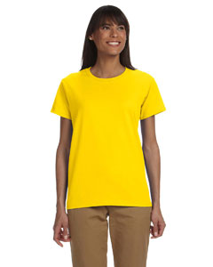 Daisy Ladies' Ultra Cotton® 6 oz. T-Shirt