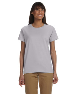 Sport Grey Ladies' Ultra Cotton® 6 oz. T-Shirt