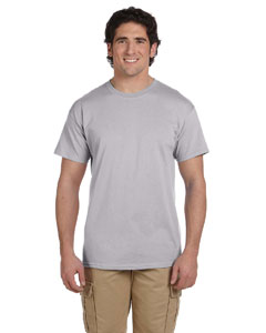 Sport Grey Adult Ultra Cotton® Tall 6 oz. T-Shirt