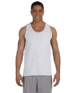 Ash Grey Ultra Cotton® 6 oz. Tank