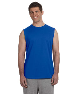 Royal Ultra Cotton® 6 oz. Sleeveless T-Shirt