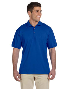 Royal Adult Ultra Cotton® 6 oz. Jersey Polo