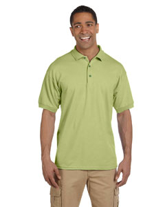 Kiwi Ultra Cotton® 6.5 oz. Pique Polo