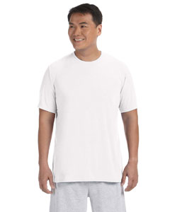 White Performance® 4.5 oz. T-Shirt