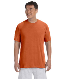 Texas Orange Performance® 4.5 oz. T-Shirt