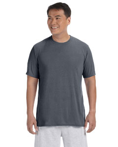 Charcoal Performance® 4.5 oz. T-Shirt
