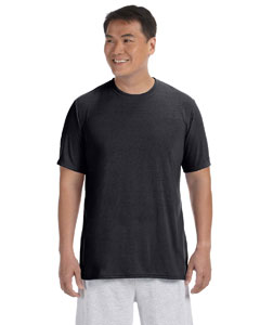 Black Performance® 4.5 oz. T-Shirt