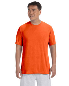 Orange Performance® 4.5 oz. T-Shirt
