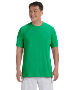 Irish Green Performance® 4.5 oz. T-Shirt