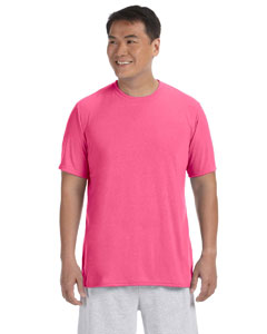 Safety Pink Performance® 4.5 oz. T-Shirt
