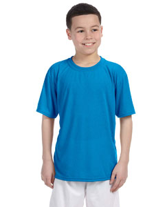 Sapphire Performance® Youth 4.5 oz. T-Shirt
