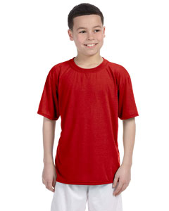 Red Performance® Youth 4.5 oz. T-Shirt