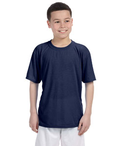Navy Performance® Youth 4.5 oz. T-Shirt