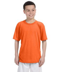 Orange Performance® Youth 4.5 oz. T-Shirt