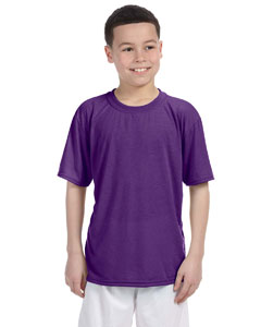 Purple Performance® Youth 4.5 oz. T-Shirt