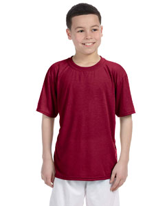 Cardinal Red Performance® Youth 4.5 oz. T-Shirt