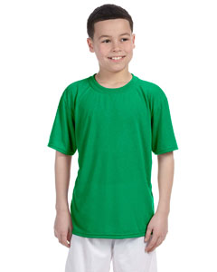 Irish Green Performance® Youth 4.5 oz. T-Shirt