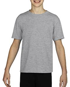 Sport Grey Performance® Youth 4.5 oz. T-Shirt