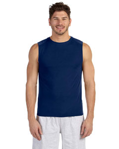 Navy Performance® 4.5 oz. Sleeveless T-Shirt