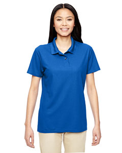 Royal Performance® Ladies' 5.6 oz. Double Piqué Polo
