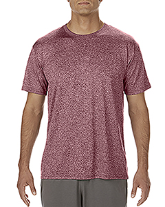 Hth Spt Drk Marn Adult Performance® 4.7 oz. Core T-Shirt