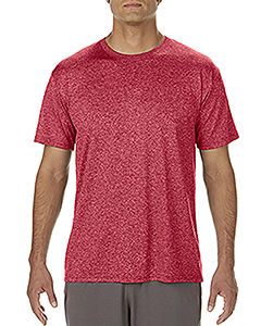 Hth Spt Scrlt Rd Adult Performance® 4.7 oz. Core T-Shirt