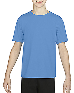 Sport Light Blue Youth Performance®  4.7 oz. Core T-Shirt