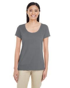 Gravel Ladies' Performance® 4.7 oz. Core T-Shirt