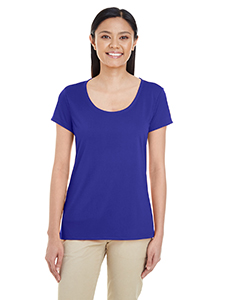 Sport Royal Ladies' Performance® 4.7 oz. Core T-Shirt
