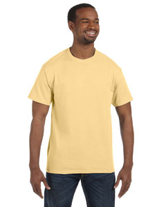 Yellow Haze Heavy Cotton 5.3 oz. T-Shirt