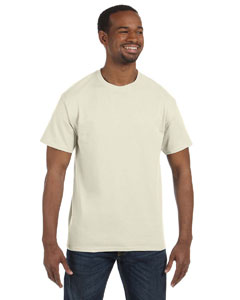 Natural Heavy Cotton 5.3 oz. T-Shirt