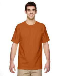 T Orange Heavy Cotton 5.3 oz. T-Shirt