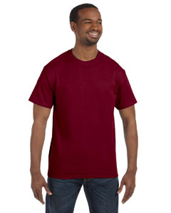 Garnet Heavy Cotton 5.3 oz. T-Shirt