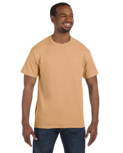 Old Gold Adult Unisex Heavy Cotton™ 5.3 oz. T-Shirt