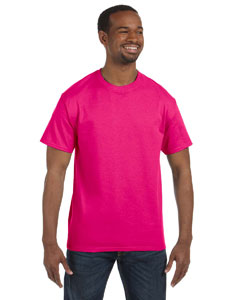 Heliconia Adult Unisex Heavy Cotton™ 5.3 oz. T-Shirt