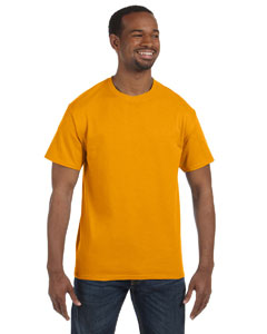 Tennessee Orange Heavy Cotton 5.3 oz. T-Shirt