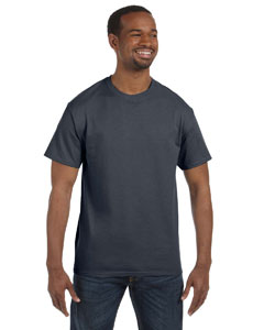 Charcoal Heavy Cotton 5.3 oz. T-Shirt